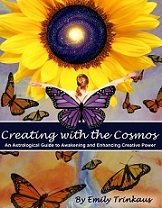 Creating with the Cosmos