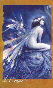 brian froud the laume