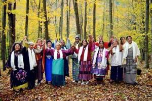 council of grandmothers